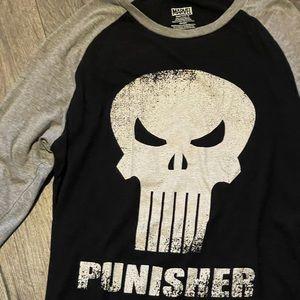 Marvel men's shirt